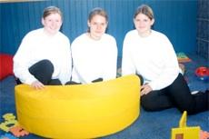 Novembermarkt 2004