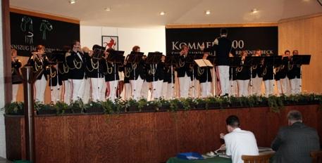 Bezirkswettstreit 2011 in Knesebeck