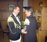 Jahreshauptversammlung SZ 17.02.2007
