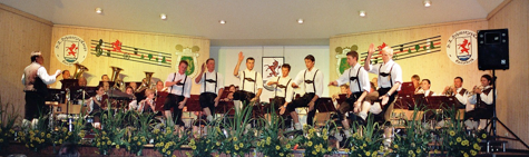 Musikverein St. Margarethen / Raab 2006