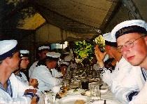SZ als Marine Corps im Jahr 2000