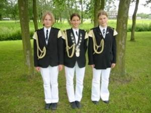 Kinderkönigin 2004 Tanja Lindloff